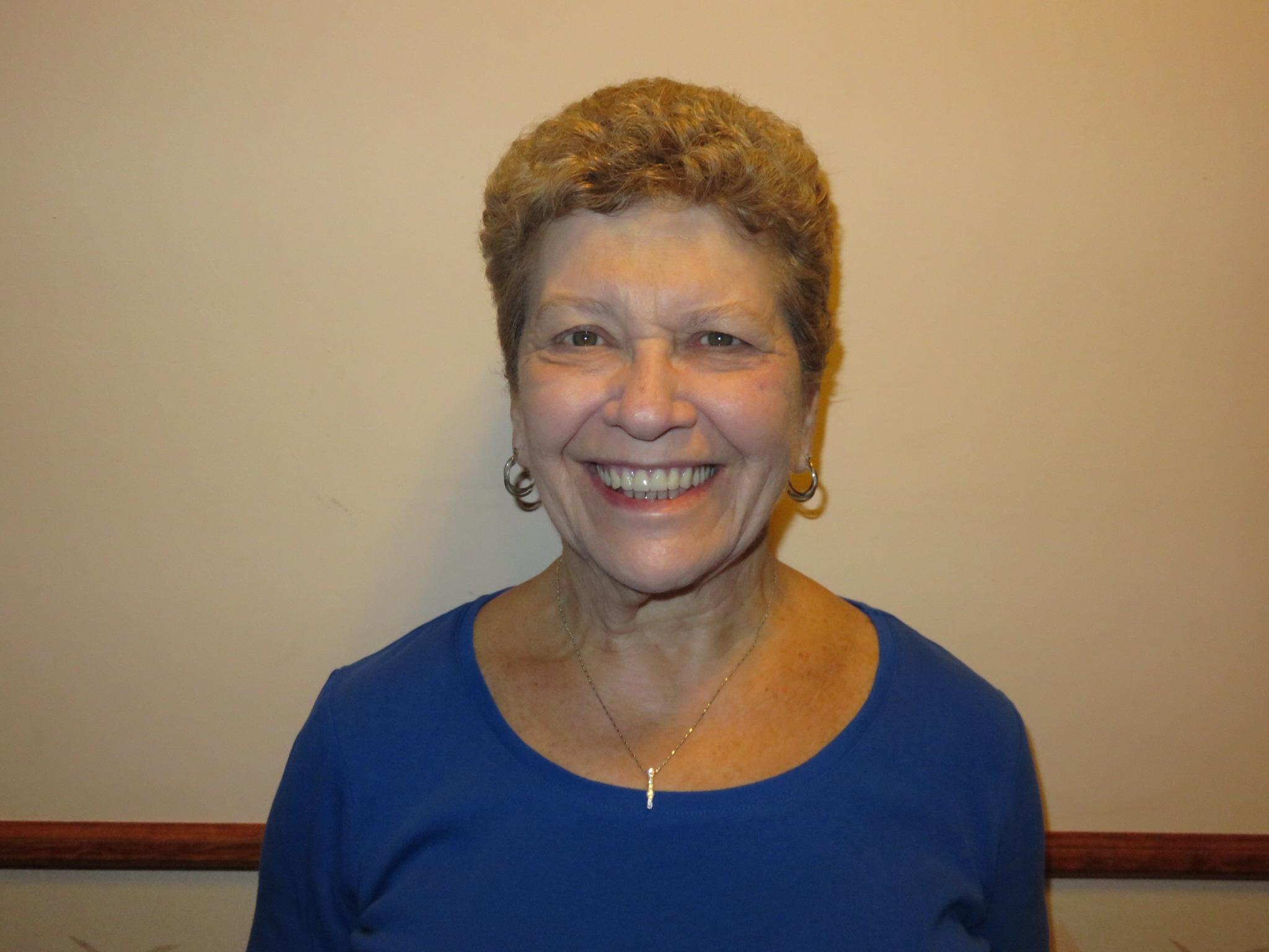 Arlene Bell